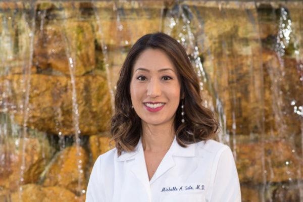 Michelle A. Sato