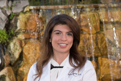 Dalia Saadat