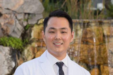 Eric S. Ahn