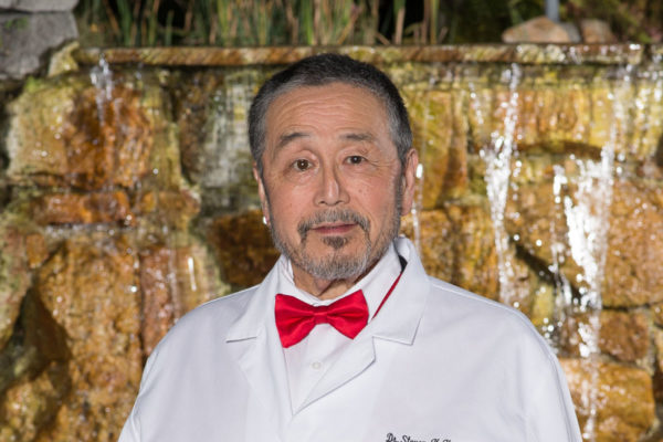 Steven K. Kurata